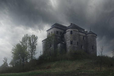Abandoned by Cakobelo