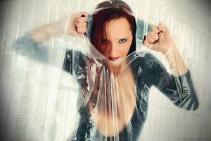 Plastic Prison 3 by IsabelleStephen