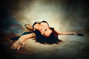 Floating by IsabelleStephen
