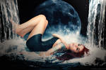 Blue Planet by IsabelleStephen
