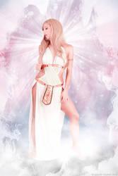 Freyja by IsabelleStephen