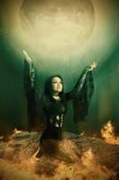 Incantation by IsabelleStephen