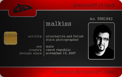 malkiss's Profile Picture