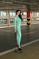 Andrea Catsuit 06900logo by malkiss