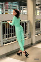 Andrea Catsuit 08900logo by malkiss