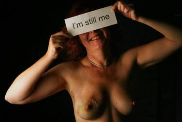 I'm Still Me by Ange1ica