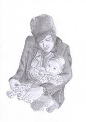 Kellin and Copeland Quinn by The-Mocking-JLaw