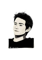 Dylan O'Brian by The-Mocking-JLaw