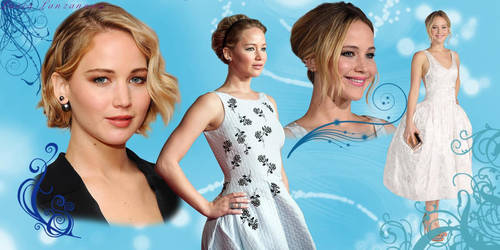 Jennifer Perfection Lawrence by The-Mocking-JLaw