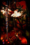 Christmas Ornaments by Esmerelde