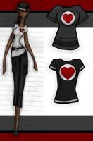 HeartWear 1 by Luai-lashire