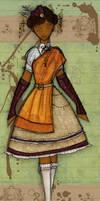 Steampunk 3: Explorer Lolita by Luai-lashire