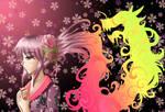 Inside the Head of the Dragon by ichigo-love