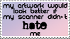 my scanner hates me by rell121
