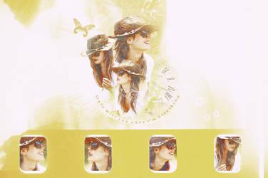 Only miss u MiniBlend by Hanen-Madi