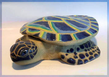 Table Stash Turtle by LRJProductions
