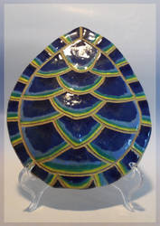 Table Stash Turtleshell by LRJProductions