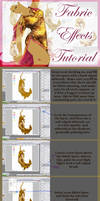 Fabric Tutorial by LRJProductions