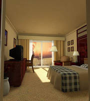 int room 3 by gerhanaxz