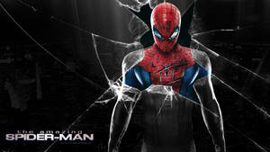 The Amazing Spider-Man Wallpaper 1080p by SKstalker