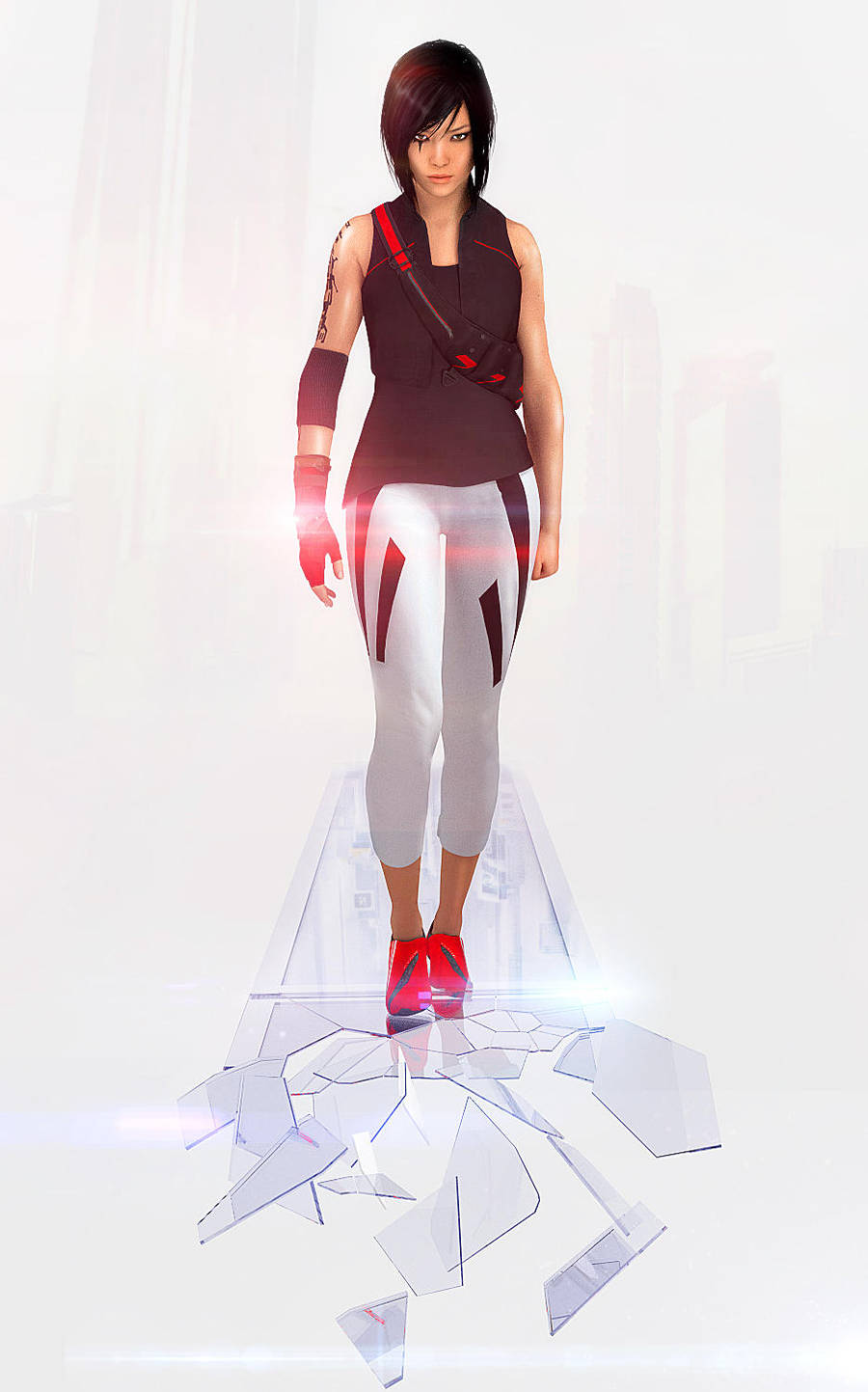 l Mirror's Edge l Catalyst by SKstalker