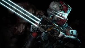 Dead Space l Enginetica l by SKstalker