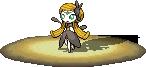 What she should look like by iametrine