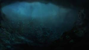Atlantis, Forsaken City by ReinaldoRomero