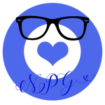 Logo For Nerdy-Pixel-girl by TheChaoticMuffin