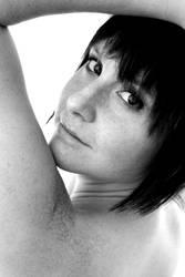 freckle back beauty by GeneralRen