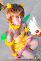 Fairy Sakura-Cardcaptor Sakura by blanklogo