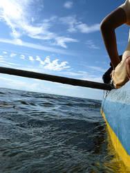 Sail away by Silver786