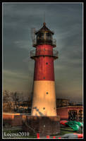 Lighthouse by Lecosa