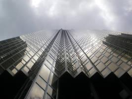 Toronto2 by GodlikeMcx