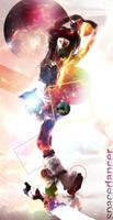 spacedancer by GodlikeMcx