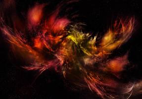 space? by GodlikeMcx