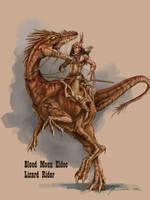 Western Realms - Eldec by ravenofsorrows