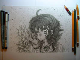 Magic Moment by ArtTreasure