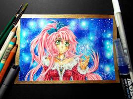 Happy New Year! by ArtTreasure