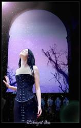 Midnight Star by applesandshanana