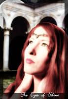 The Eyes of Selene by applesandshanana