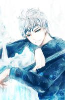 Jack Frost by xx-RAINYDAY-xx