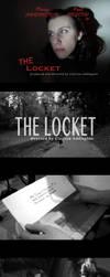 The Locket Page 1 by MustardPocky