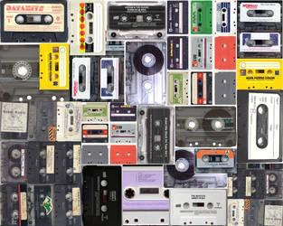 Cassette by Insert-Username-Here