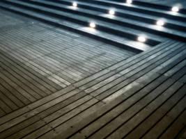 boardwalk by ether