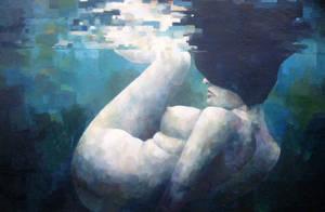 -- Submerged III -- by JayJay88