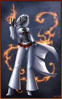 FeuerMacher by Candra