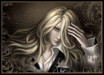 Alucard by Candra