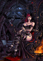 Gothica by Candra