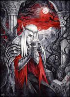 Sorrow by Candra